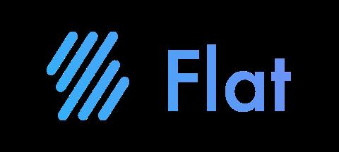 New Flat Logo