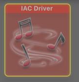 IAC Driver icon