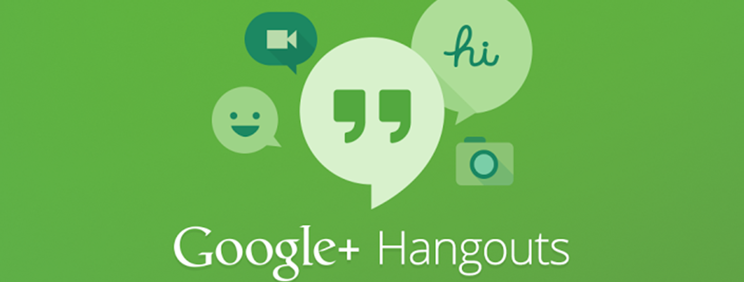 Edit your music scores within Google Hangouts