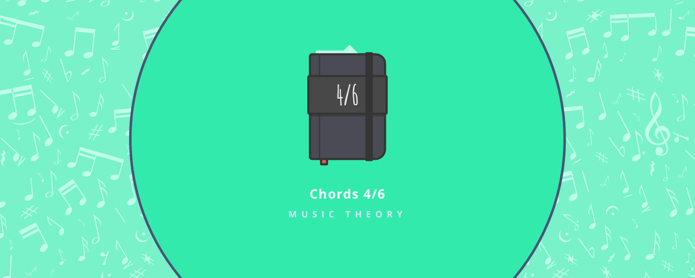 Music Theory : Chords - Part 4