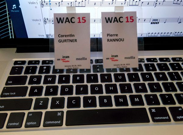 First international WAC Review