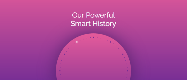 Introducing Smart History