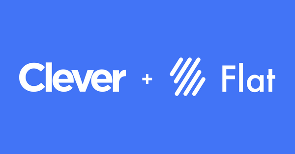 New partnership with Clever