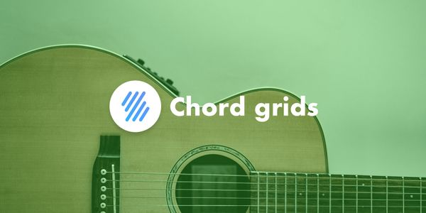 Chord grids