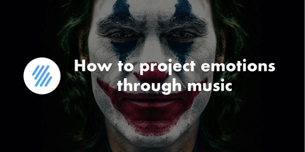 Music, a catalyst for emotions