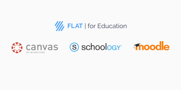 Adding support of Flat for Education Assignments for all your LMS