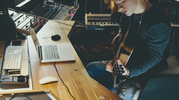 Flat, a must-have tool for a songwriter