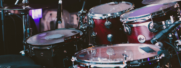 8 Awesome Beginner Drum Fills